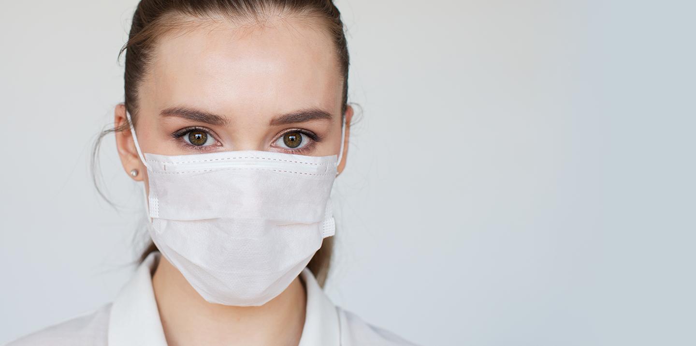 Détection de masque avec technologie thermique