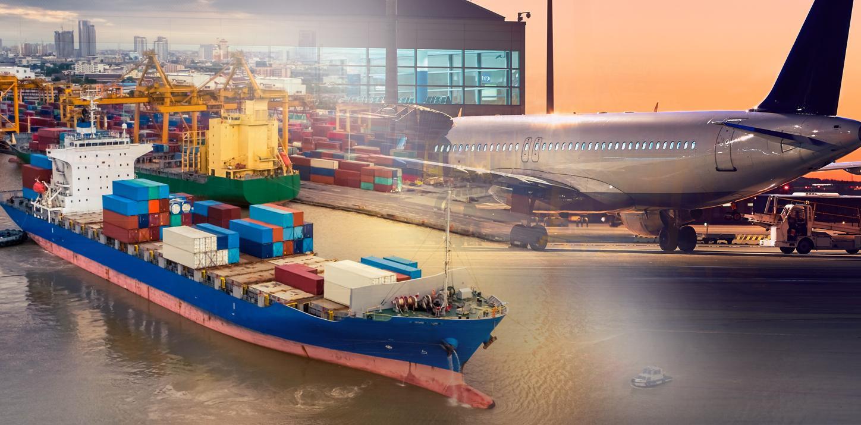 Facilicom haven- en luchthavensector